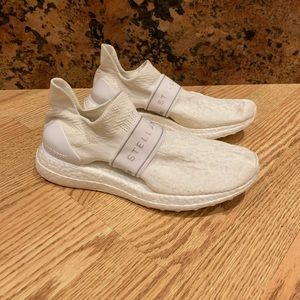Brand new Adidas by Stella McCartney Ultra Boost